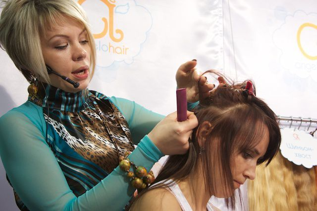 Beauty Festival Moscow Shores